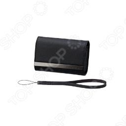 фото Чехол для фотокамеры cyber-shot™ Sony Lcs-Csva, Защитные чехлы для фотоаппаратов