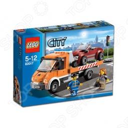 фото Конструктор Lego Эвакуатор 70616, Серия City