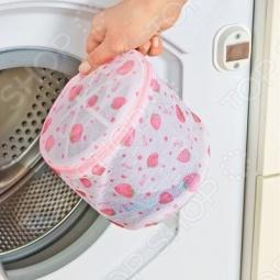 фото Мешок для стирки деликатного белья, Мешки и шары для стирки
