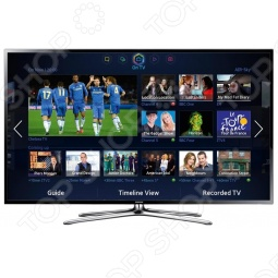 фото Телевизор Samsung Ue40F6400Ak, ЖК-телевизоры и панели