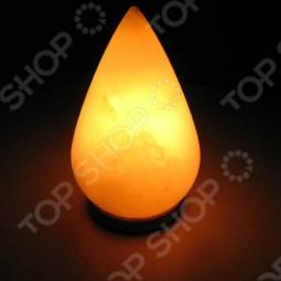 фото Лампа солевая Zenet Конус, Солевые лампы