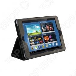 фото Чехол Lazarr Booklet Case Для Samsung Galaxy Note N8000, Защитные чехлы для планшетов Galaxy
