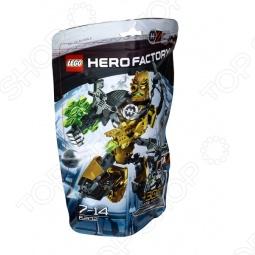 фото Конструктор Lego Рока 63242, Серия Hero Factory