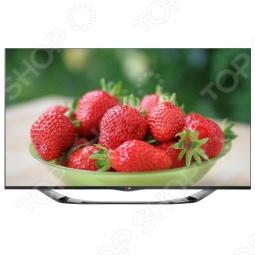 фото Телевизор LG 55La690V, купить, цена