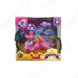 фото Пони-русалочка 1 Toy Т56604, Игровые наборы для девочек