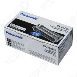 фото Блок отпический Panasonic Kx-Fad93A, Аксессуары для оргтехники