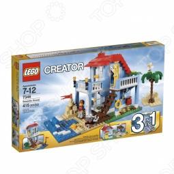 фото Конструктор Lego Дом На Морском Побережье, Серия Creator