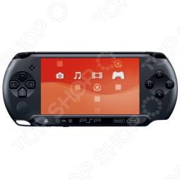 фото Консоль игровая Sony Sony Playstation Portable Psp E-1008, Игровые консоли