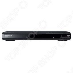DVD-плеер Sony 643492