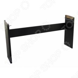 фото Стойка для электронных музыкальных инструментов Casio Cs-67 Pbk, Аксессуары для музыкальных инструментов
