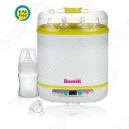 фото Стерилизатор для бутылочек Ramili Bss150, Аксессуары для детских бутылочек