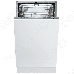 фото Машина посудомоечная встраиваемая Gorenje Gv53223, Встраиваемые посудомоечные машины
