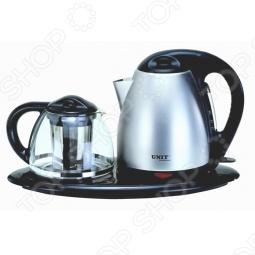 Название: Чайная Система Unit Дуэт