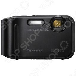 фото Фотокамера цифровая Sony Dsc-Tf1/b, Зеркальные фотоаппараты