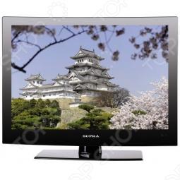 фото Телевизор Supra Stv-Lc1515W, ЖК-телевизоры и панели