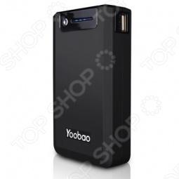 фото Аккумулятор универсальный Yoobao Yb-655, Внешние зарядные устройства