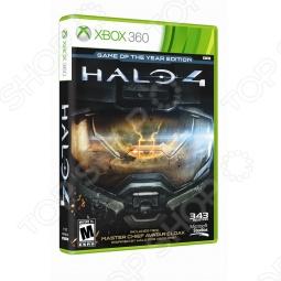 Игра для Xbox 360 Microsoft 733183