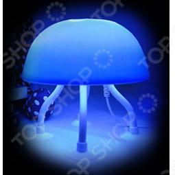 фото Лампа «Медуза», Настольные лампы