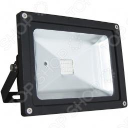 фото Прожектор светодиодный Виктел Bk-Tah20H-B Rgb, Уличное освещение для дачного участка