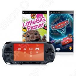 фото Консоль игровая Sony Psp Street Ps719281054, Игровые консоли