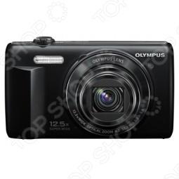 фото Фотоаппарат Olympus Vr-370, Компактные фотоаппараты