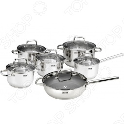 Набор кухонной посуды Vitesse Helaine