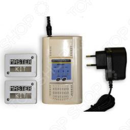 фото SMS-сигнализация квартирная Master Kit Mt9000 (Box), Безопасность и видеонаблюдение