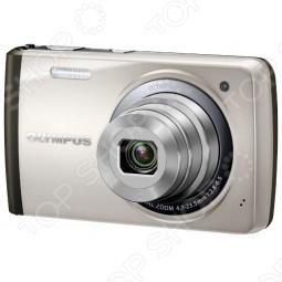 фото Фотоаппарат Olympus Vh-410, Компактные фотоаппараты