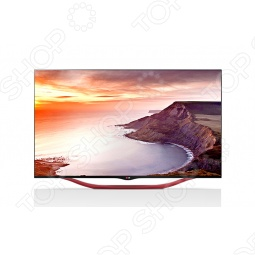 фото Телевизор LG 47La868V, ЖК-телевизоры и панели