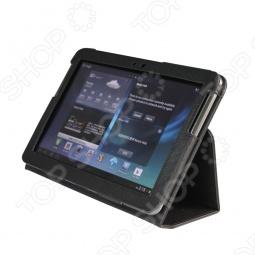 фото Чехол Lazarr Booklet Case Для Samsung Galaxy Tab2 P3100/p3110, Защитные чехлы для планшетов Galaxy