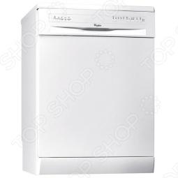 фото Машина посудомоечная Whirlpool Adp 6342 A+ 6S Wh, Посудомоечные машины