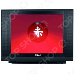 фото Телевизор Akai 21Сtn02Bm, ЭЛТ-телевизоры