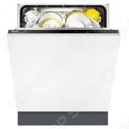 фото Машина посудомоечная встраиваемая Zanussi Zdt 13011 Fa, Встраиваемые посудомоечные машины