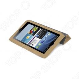 фото Чехол Lazarr Smart Folio Case Для Samsung Galaxy Tab 2 P3100/p3110, Защитные чехлы для планшетов Galaxy