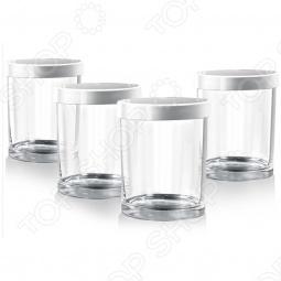 фото Комплект банок для йогурта Redmond Ram-G1, Аксессуары для йогуртниц