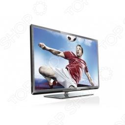 фото Телевизор Philips 40Pfl5007T, ЖК-телевизоры и панели