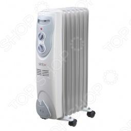 фото Обогреватель масляный Sinbo Sfh-3321, Масляные радиаторы