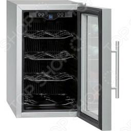фото Винный шкаф Bomann Ksw 191, Холодильники