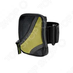 фото Сумка для mp3/ipod g5 плеера Case Logic Csm-3 Green, Защитные чехлы для плееров