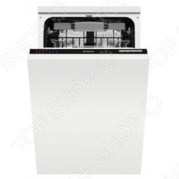фото Машина посудомоечная встраиваемая Hansa Zim 428 Eh, Встраиваемые посудомоечные машины