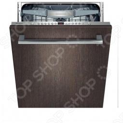 фото Машина посудомоечная встраиваемая Siemens Sn 66M094, Встраиваемые посудомоечные машины