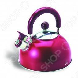 фото Чайник со свистком Irit Irh-408, Чайники со свистком