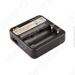 фото Устройство зарядное Fenix 18650, Портативные зарядные устройства