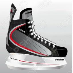 фото Коньки хоккейные Atemi Phantom 2.0, купить, цена
