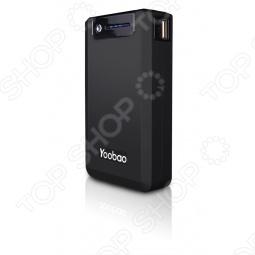 фото Аккумулятор универсальный Yoobao Yb-655 Pro, Внешние зарядные устройства
