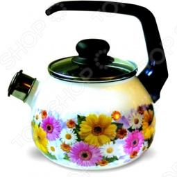фото Чайник со свистком Vitross Fernanda, Чайники со свистком