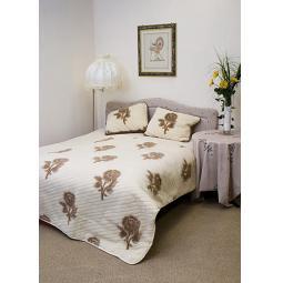 Одеяло шерстяное «Флорентина»