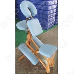 фото Стул для массажа Dommedics Khone, Массажные столы и кресла