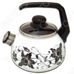 фото Чайник со свистком Vitross Tango, Чайники со свистком