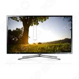 фото Телевизор Samsung Ue55F6100Akxru, ЖК-телевизоры и панели